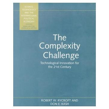 The Complexity Challenge