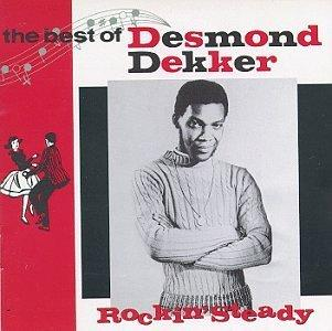 Rockin' Steady:The Best of Desmond Dekker