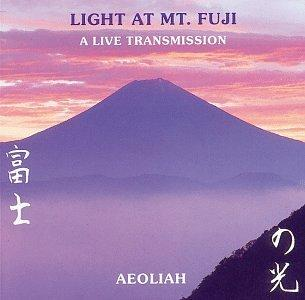 Light at Mt. Fuji