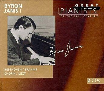 Great Pianists of 20th Century Vol.50 Janis