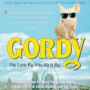 Gordy - The Little Pig Who Hit It Big!