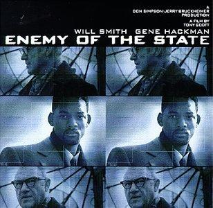 Enemy Of The State (1998 Film)