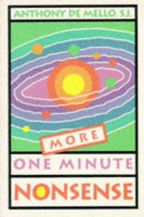 More One Minute Nonsense (A Campion Book)