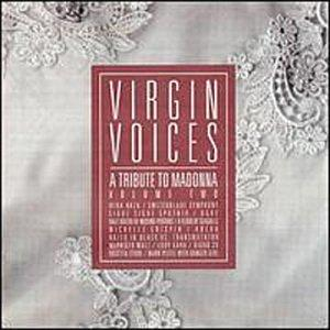 Virgin Voices Vol. 2: A Tribute To Madonna