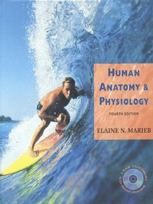 Human Anatomy and Physiology (4th Edition)