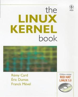 The Linux Kernel Book