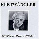 Furtwängler conducts Brahms: Variation on Theme by Haydn Op.56a / Symphony No.1