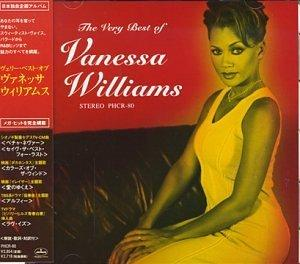 The Very Best of Vanessa Williams