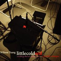 little cold red