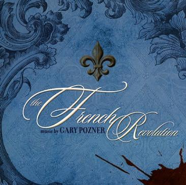 The French Revolution [Original Film Soundtrack]