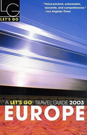 Let's Go 2003