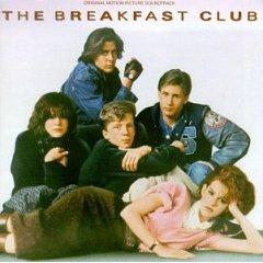 The Breakfast Club - Original Motion Picture Soundtrack