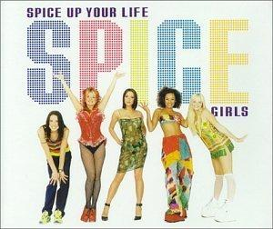 Spice Up Your Life [UK CD1]