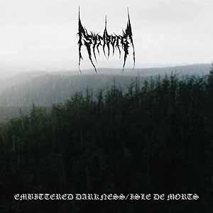 Embittered Darkness/Isles de Morts