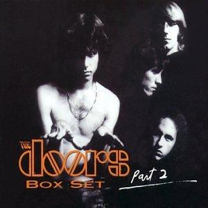 The Doors Box Set, Vol. 2