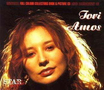 Tori Amos Star Profile Interview