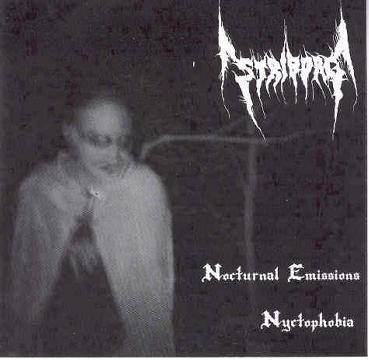 Nocturnal Emissions / Nyctophobia
