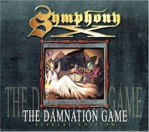 Damnation Game [Digipak]