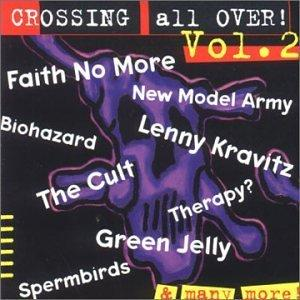 Crossing All Over, Vol. 2