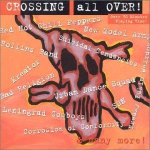Crossing All Over, Vol. 1