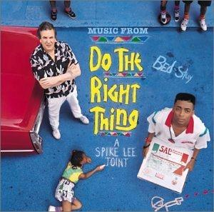 Original Soundtrack - Do the Right Thing