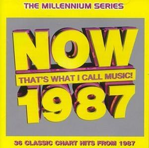 Now That's What I Call Music 1987