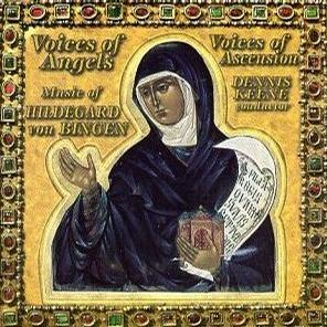Hildegard von Bingen - Voice of Angels