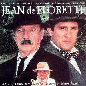 Jean De Florette: Original Soundtrack From The Motion Picture
