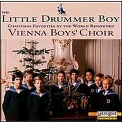 The Little Drummer Boy - Christmas Favorites By the World Renowned