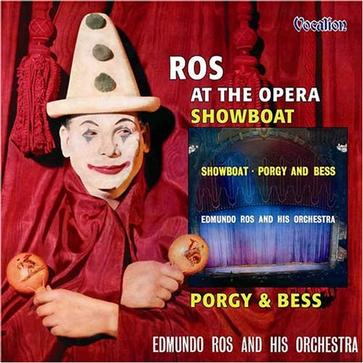 Ros At the Opera/Showboat, Porgy and Bess