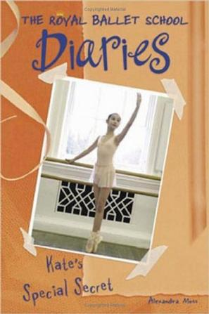 The Royal Ballet School Diaries