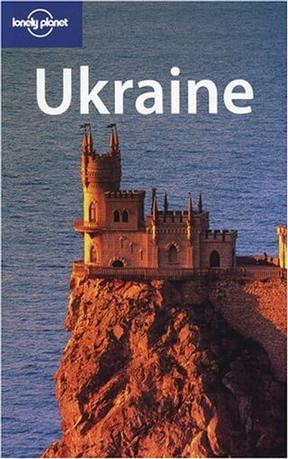 Lonely Planet Ukraine (Lonely Planet Travel Guides)