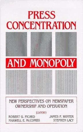 Press Concentration and Monopoly