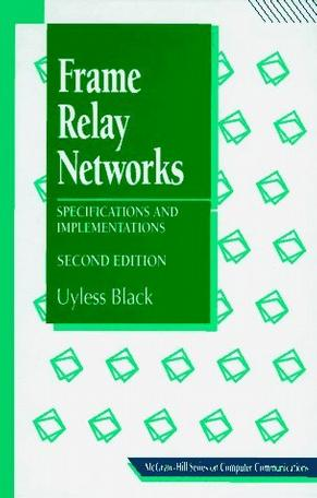 Frame Relay Networks