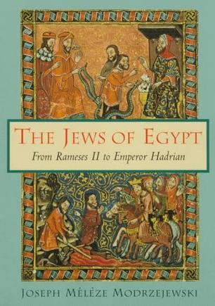 The Jews of Egypt