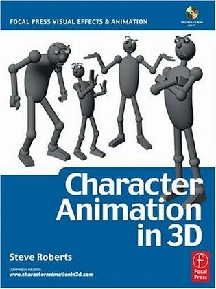Character Animation in 3D,