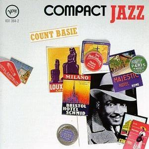 Compact Jazz: Count Basie Plays the Blues