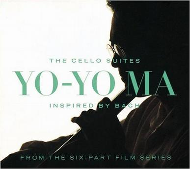 The Cello Suites Inspired By Bach