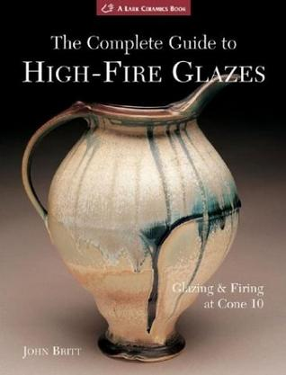 The Complete Guide to High-Fire Glazes