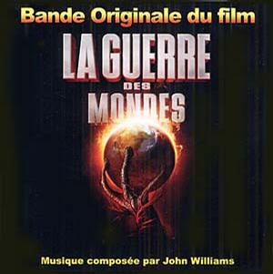 War Of The Worlds [La Guerre des mondes ]