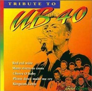 Tribute to UB40
