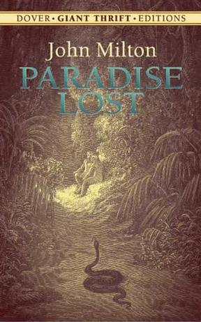 Paradise Lost (Dover Giant Thrift Editions)