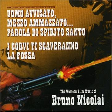 Western Film Music of Bruno Ni