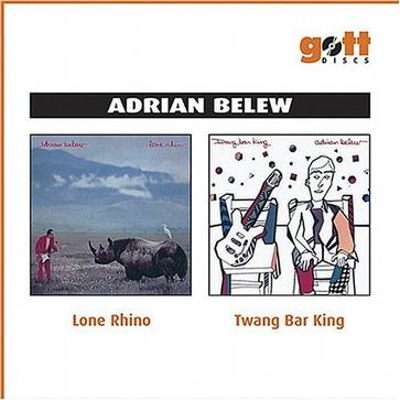 Lone Rhino/Twang Bar King