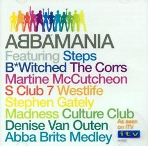 ABBAMania: Tribute to ABBA