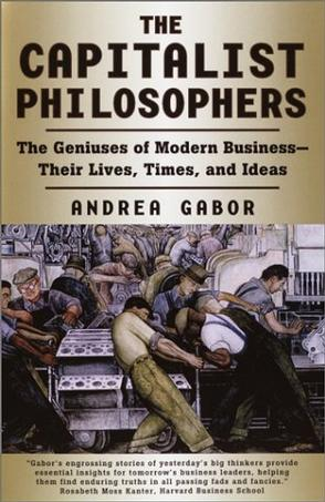 The Capitalist Philosophers
