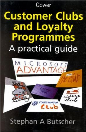 Customer Clubs and Loyalty Programmes