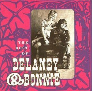 The Best of Delaney & Bonnie
