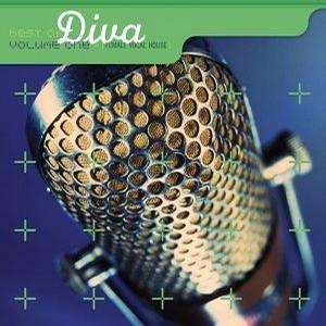 Best of Diva, Vol 1 (Female Vocal House)
