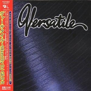 Versatile 98 : Mixed by DJ Gilb-R